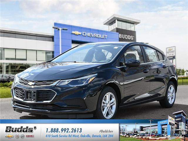 2018 Chevrolet Cruze LT Auto (Stk: CR8036) in Oakville - Image 1 of 25