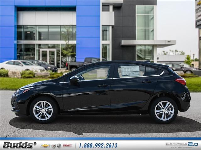 2018 Chevrolet Cruze LT Auto (Stk: CR8036) in Oakville - Image 2 of 25