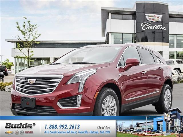 2018 Cadillac XT5 Base (Stk: XT8052) in Oakville - Image 1 of 25