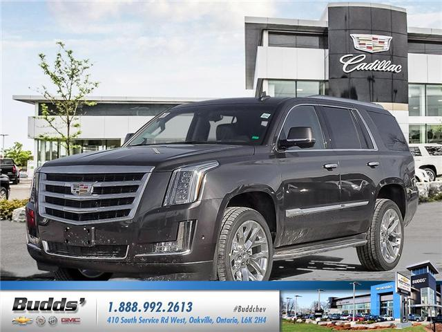 2018 Cadillac Escalade Luxury (Stk: ES8020) in Oakville - Image 1 of 25