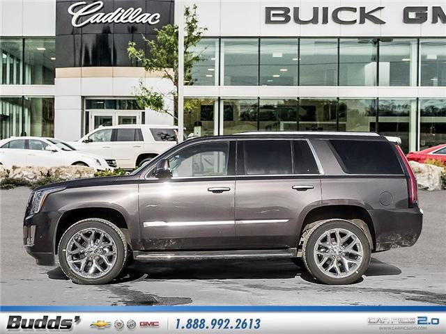 2018 Cadillac Escalade Luxury (Stk: ES8020) in Oakville - Image 2 of 25