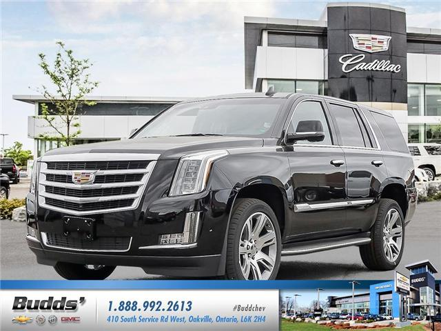 2018 Cadillac Escalade Luxury (Stk: ES8000) in Oakville - Image 1 of 25