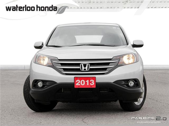 2013 Honda CR-V EX (Stk: H3590A) in Waterloo - Image 2 of 28