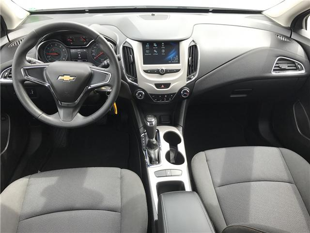 2016 Chevrolet Cruze LS Auto (Stk: ) in Concord - Image 12 of 18