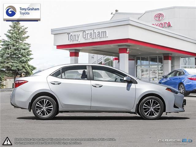2017 Toyota Corolla LE (Stk: U8885) in Ottawa - Image 6 of 25