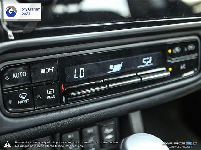 2017 Toyota Corolla LE (Stk: U8885) in Ottawa - Image 25 of 25