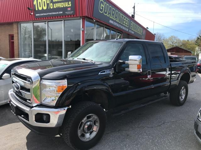 2015 Ford F250 For Sale >> 2015 Ford F 250 Xlt At 32992 For Sale In Ottawa Central
