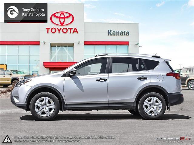 2013 Toyota RAV4 LE (Stk: 88480A) in Ottawa - Image 2 of 25