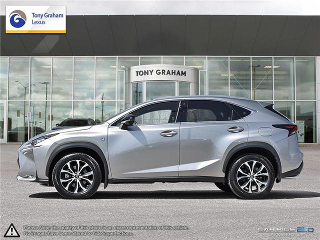 2017 Lexus NX 200t Base (Stk: Y3091) in Ottawa - Image 2 of 25