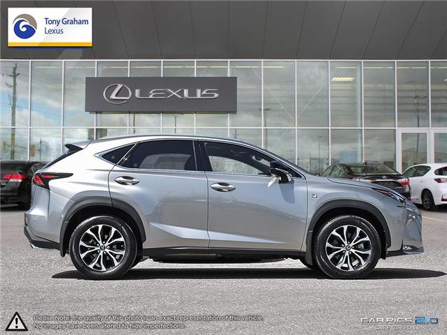 2017 Lexus NX 200t Base (Stk: Y3091) in Ottawa - Image 6 of 25