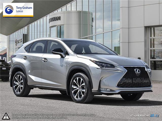 2017 Lexus NX 200t Base (Stk: Y3091) in Ottawa - Image 7 of 25