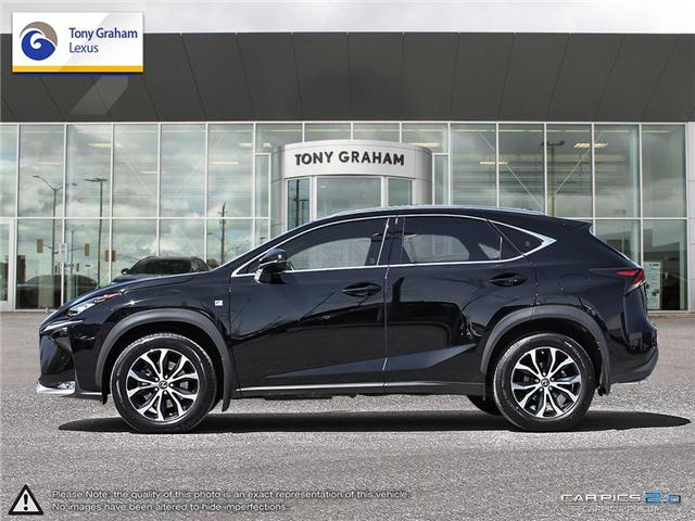 2016 Lexus NX 200t Base (Stk: Y3080) in Ottawa - Image 2 of 25