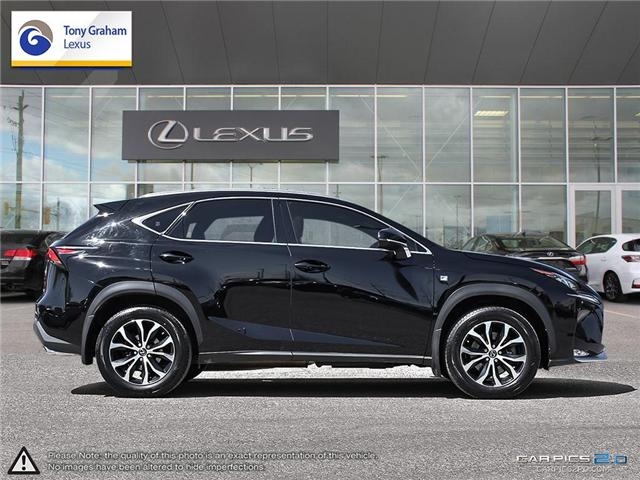 2016 Lexus NX 200t Base (Stk: Y3080) in Ottawa - Image 6 of 25