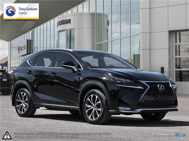 2016 Lexus NX 200t Base (Stk: Y3080) in Ottawa - Image 7 of 25