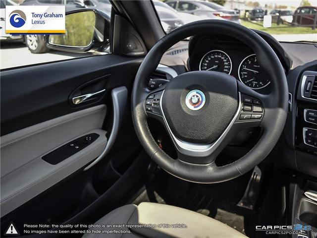 2015 BMW 228i  (Stk: T1470A) in Ottawa - Image 9 of 25