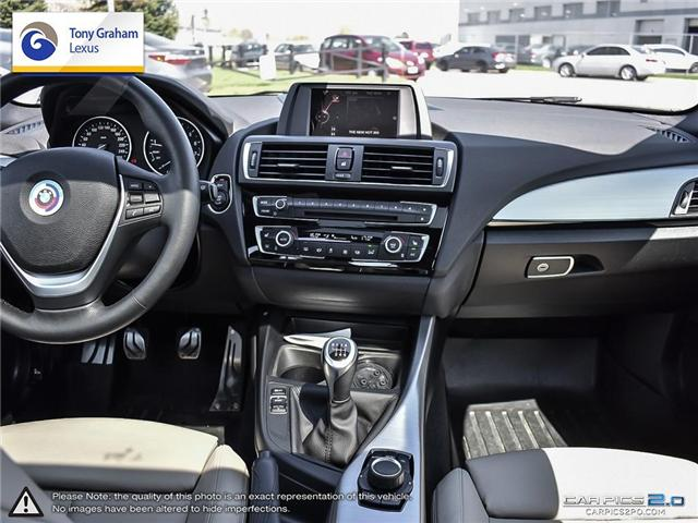 2015 BMW 228i  (Stk: T1470A) in Ottawa - Image 10 of 25