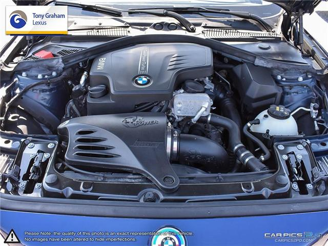 2015 BMW 228i  (Stk: T1470A) in Ottawa - Image 20 of 25