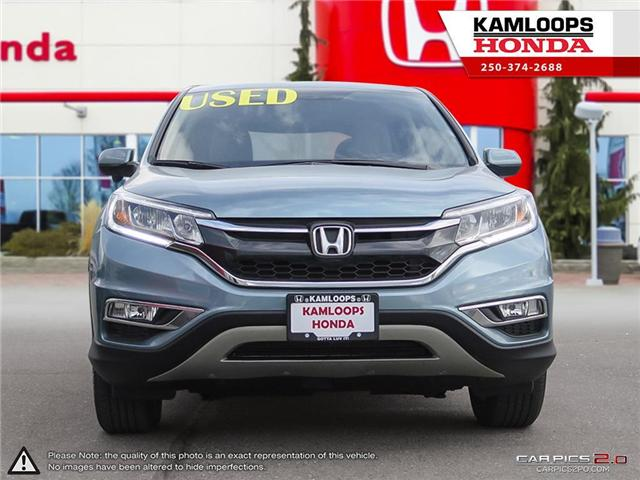 2016 Honda CR-V EX (Stk: 13658A) in Kamloops - Image 2 of 25