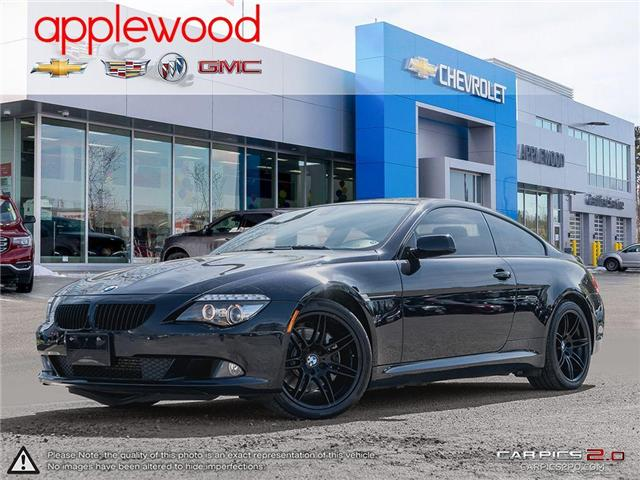 2009 BMW 650 i (Stk: 2180P) in Mississauga - Image 1 of 24