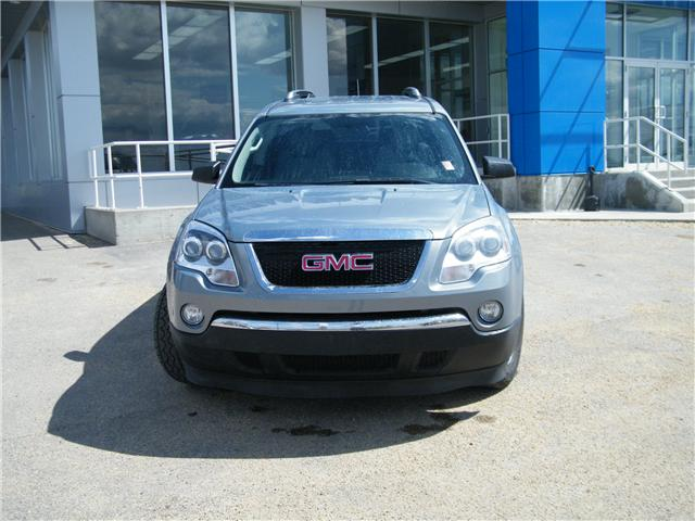 2008 GMC Acadia SLE (Stk: 54776) in Barrhead - Image 2 of 22
