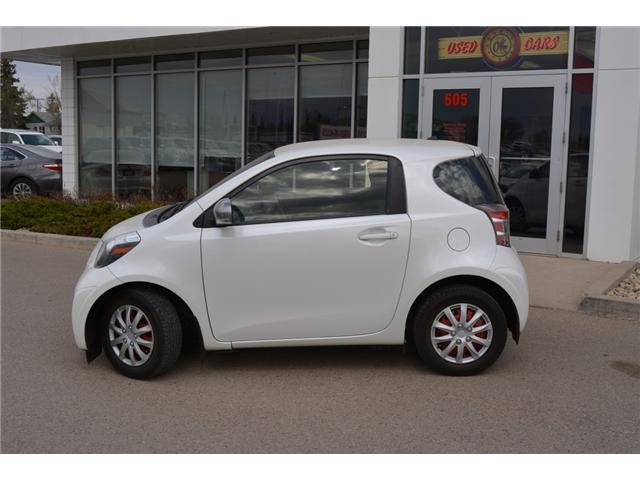 2014 Scion iQ Base (Stk: 1830161) in Regina - Image 2 of 23