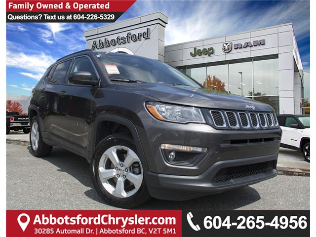 2018 Jeep Compass North (Stk: AB0726) in Abbotsford - Image 1 of 26