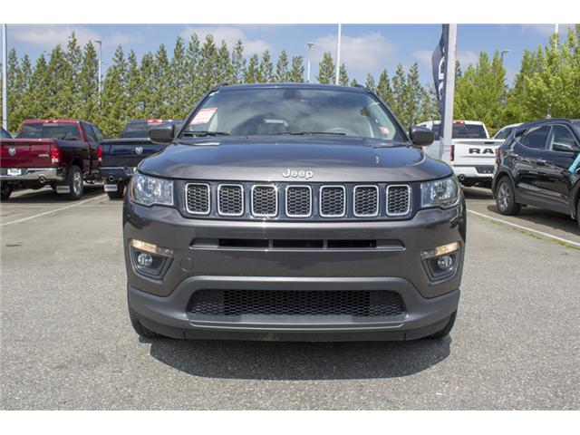 2018 Jeep Compass North (Stk: AB0726) in Abbotsford - Image 2 of 26