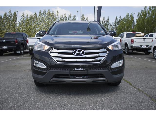 2016 Hyundai Santa Fe Sport 2.4 Luxury (Stk: AG0771) in Abbotsford - Image 2 of 30