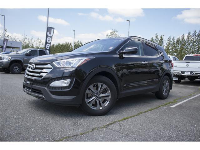 2016 Hyundai Santa Fe Sport 2.4 Luxury (Stk: AG0771) in Abbotsford - Image 3 of 30