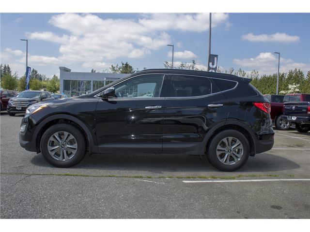 2016 Hyundai Santa Fe Sport 2.4 Luxury (Stk: AG0771) in Abbotsford - Image 4 of 30