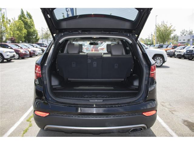 2016 Hyundai Santa Fe Sport 2.4 Luxury (Stk: AG0771) in Abbotsford - Image 9 of 30