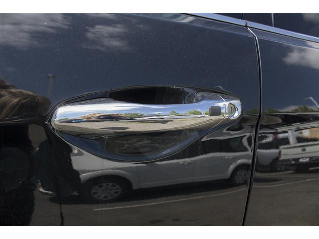 2016 Hyundai Santa Fe Sport 2.4 Luxury (Stk: AG0771) in Abbotsford - Image 11 of 30