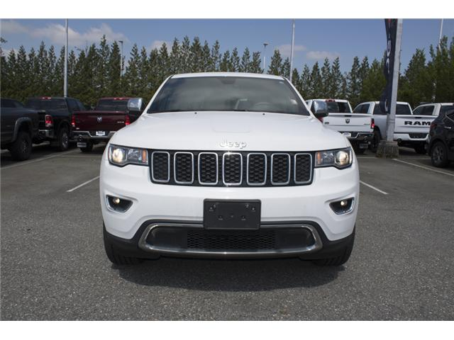 2017 Jeep Grand Cherokee Limited (Stk: J311190A) in Abbotsford - Image 2 of 29