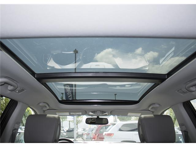 2016 Hyundai Santa Fe Sport 2.4 Luxury (Stk: AG0771) in Abbotsford - Image 12 of 30