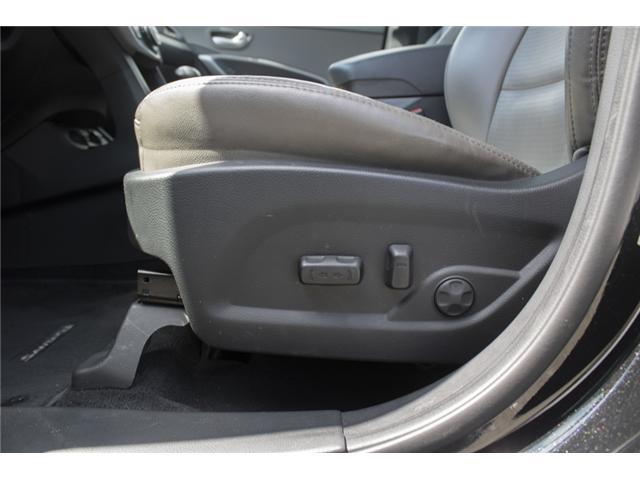 2016 Hyundai Santa Fe Sport 2.4 Luxury (Stk: AG0771) in Abbotsford - Image 13 of 30