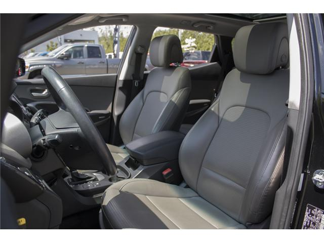 2016 Hyundai Santa Fe Sport 2.4 Luxury (Stk: AG0771) in Abbotsford - Image 14 of 30