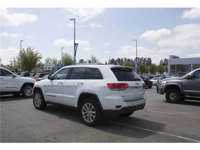2017 Jeep Grand Cherokee Limited (Stk: J311190A) in Abbotsford - Image 5 of 29