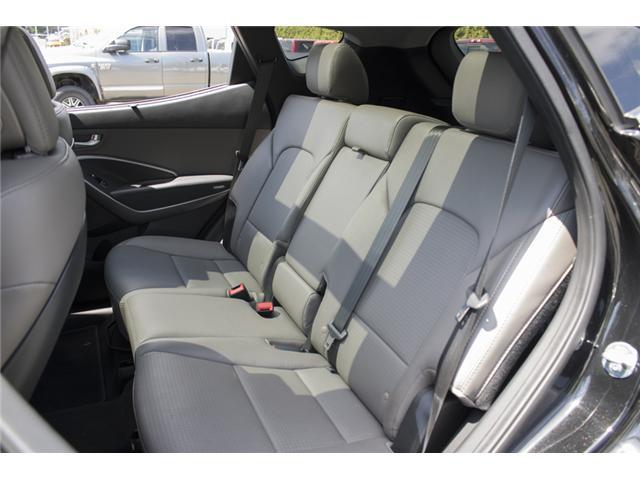 2016 Hyundai Santa Fe Sport 2.4 Luxury (Stk: AG0771) in Abbotsford - Image 15 of 30
