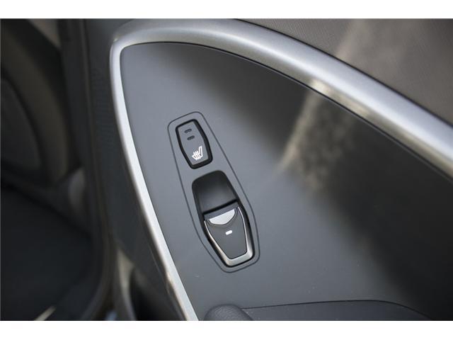 2016 Hyundai Santa Fe Sport 2.4 Luxury (Stk: AG0771) in Abbotsford - Image 16 of 30