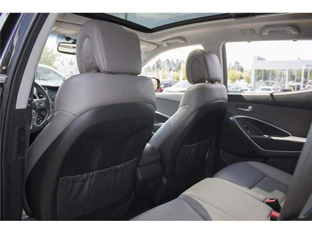 2016 Hyundai Santa Fe Sport 2.4 Luxury (Stk: AG0771) in Abbotsford - Image 17 of 30