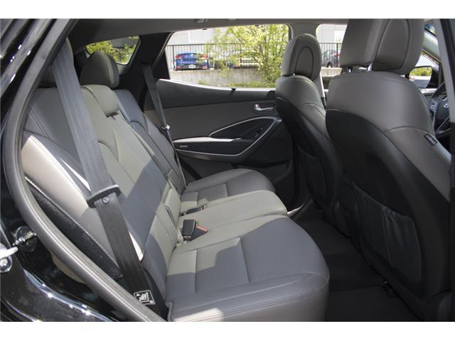 2016 Hyundai Santa Fe Sport 2.4 Luxury (Stk: AG0771) in Abbotsford - Image 18 of 30