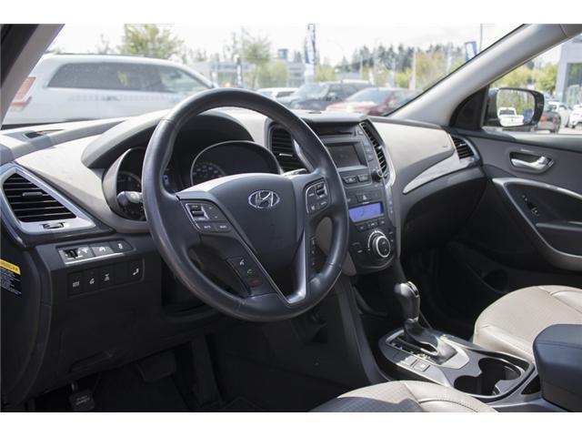 2016 Hyundai Santa Fe Sport 2.4 Luxury (Stk: AG0771) in Abbotsford - Image 20 of 30