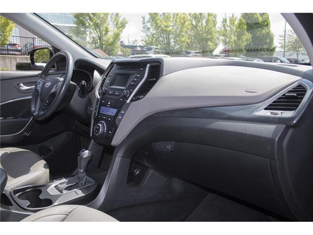 2016 Hyundai Santa Fe Sport 2.4 Luxury (Stk: AG0771) in Abbotsford - Image 22 of 30