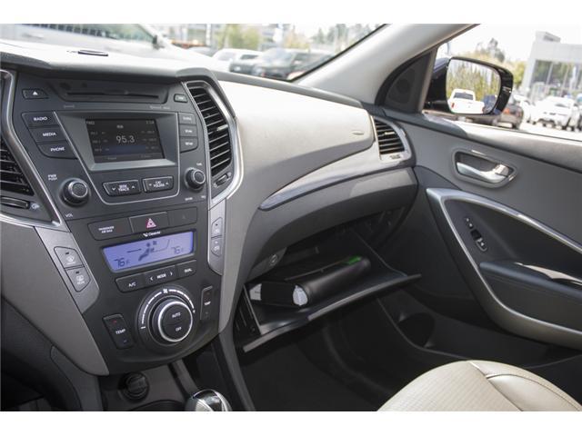 2016 Hyundai Santa Fe Sport 2.4 Luxury (Stk: AG0771) in Abbotsford - Image 23 of 30