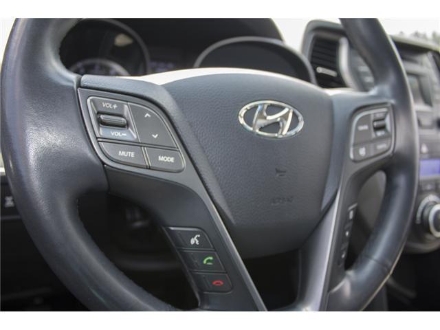 2016 Hyundai Santa Fe Sport 2.4 Luxury (Stk: AG0771) in Abbotsford - Image 26 of 30