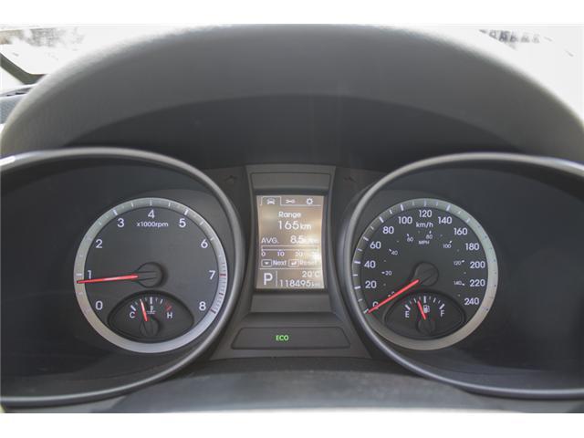 2016 Hyundai Santa Fe Sport 2.4 Luxury (Stk: AG0771) in Abbotsford - Image 27 of 30