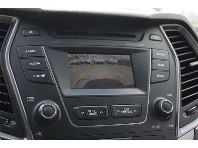 2016 Hyundai Santa Fe Sport 2.4 Luxury (Stk: AG0771) in Abbotsford - Image 29 of 30