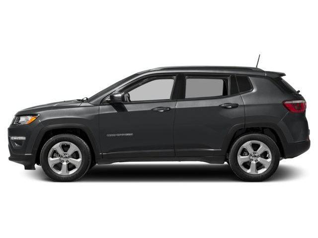 2018 Jeep Compass Altitude (Stk: J743) in Burlington - Image 2 of 9