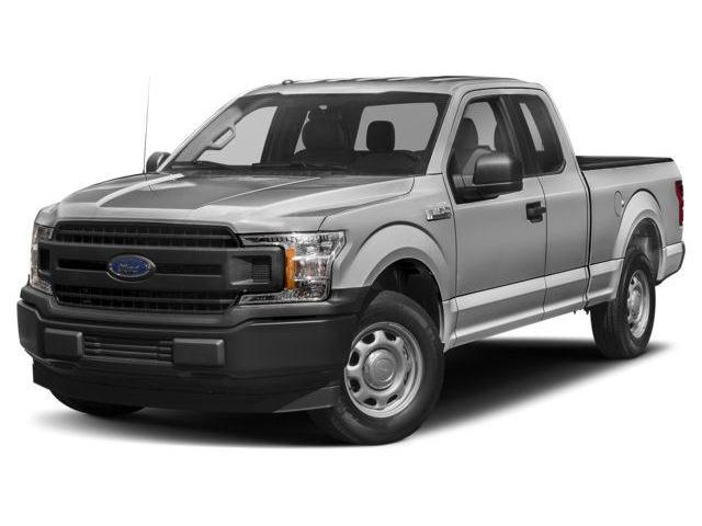 2018 Ford F-150 XLT (Stk: 18312) in Perth - Image 1 of 9