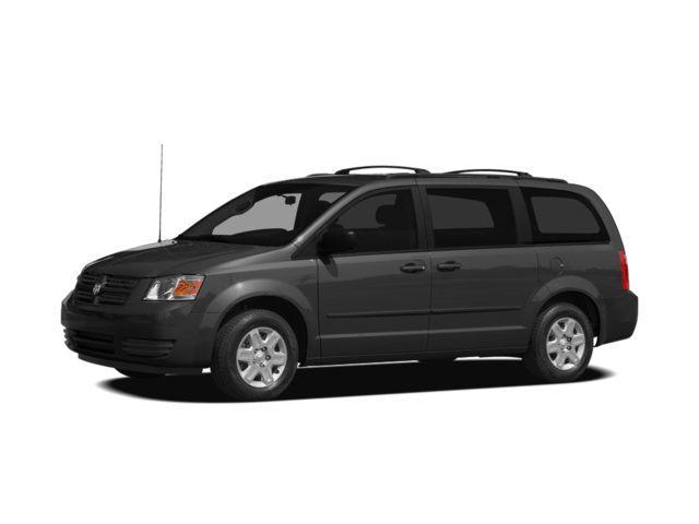 2010 Dodge Grand Caravan SE (Stk: I94442) in Thunder Bay - Image 1 of 1